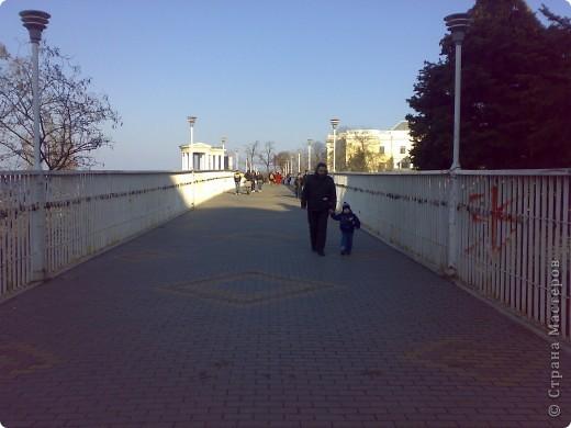 Наш красавец - Одесский  академический   театр оперы и балета ) очень знаменит!!!! фото 23