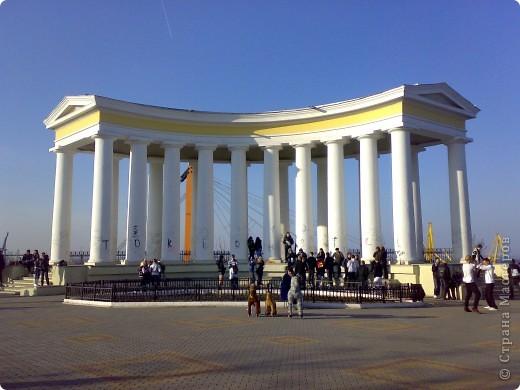 Наш красавец - Одесский  академический   театр оперы и балета ) очень знаменит!!!! фото 25