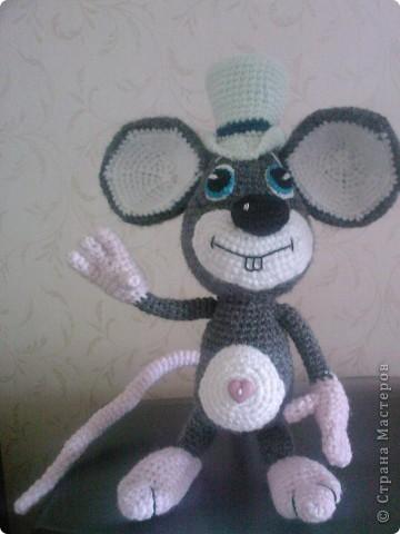 мышка- повтарушка