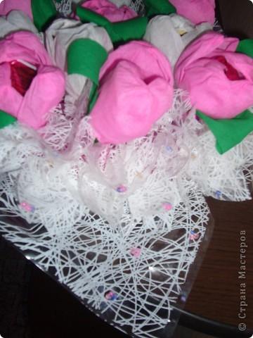 вроде как на тюльпаны похожи.... фото 4