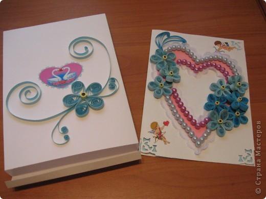 открытка на свадьбу фото 1