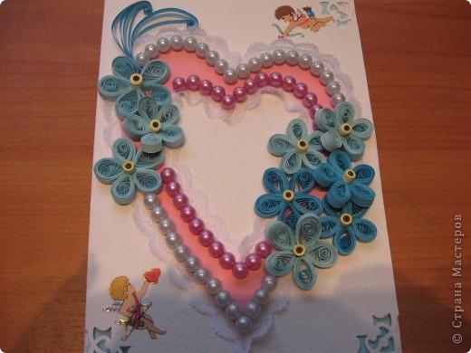 открытка на свадьбу фото 2