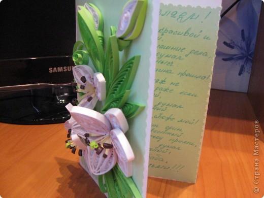 лилии- повторюшки+сладкий букет фото 2