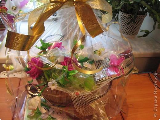 лилии- повторюшки+сладкий букет фото 4