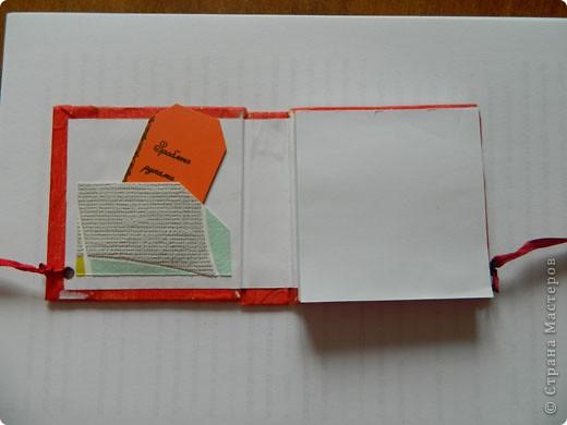 Мини-блокнотики фото 12