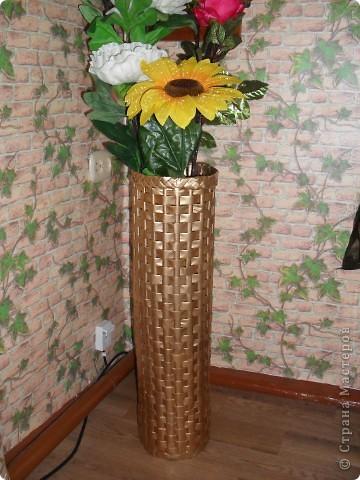 Первая вазочка) фото 3