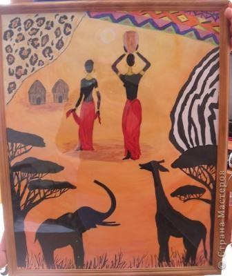Моя Африка фото 2