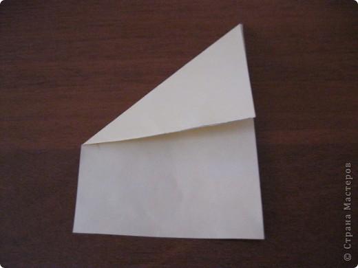 008 Закладка-уголок из бумаги для книг (оригами): как сделать своими руками