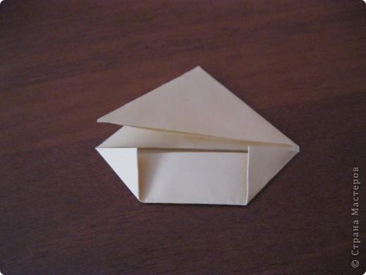 011_1 Закладка-уголок из бумаги для книг (оригами): как сделать своими руками