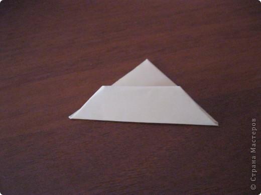 012 Закладка-уголок из бумаги для книг (оригами): как сделать своими руками
