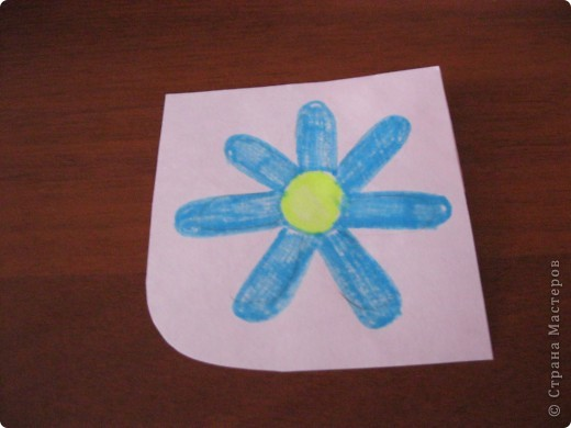 Закладка Мастер-класс Поделка изделие Начало учебного года Бумагопластика Закладка - уголок Бумага Клей фото 10