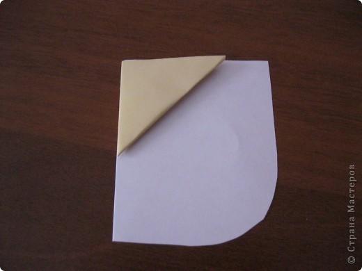 019 Закладка-уголок из бумаги для книг (оригами): как сделать своими руками