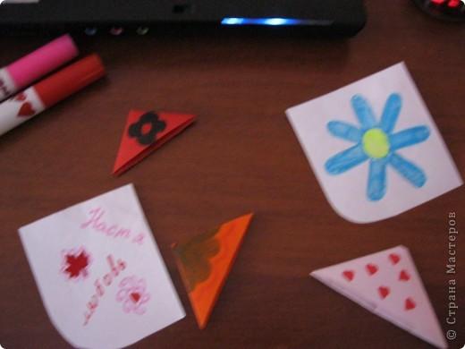 021 Закладка-уголок из бумаги для книг (оригами): как сделать своими руками