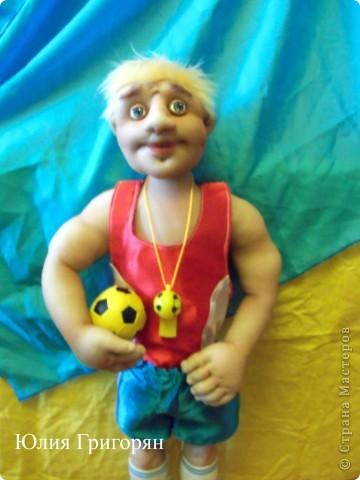 Футболист 1 фото 3