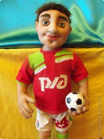 Футболист 2 фото 3
