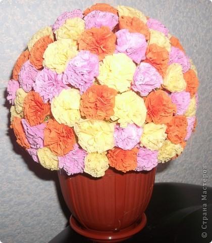 Цветочная фантазия... фото 1