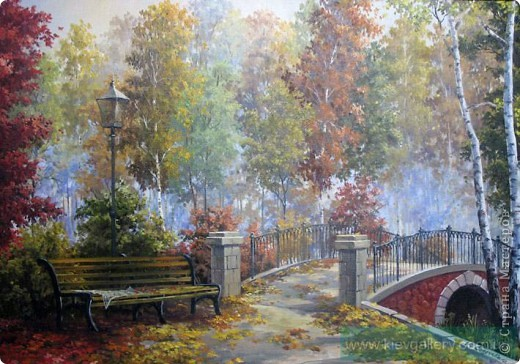 Картина панно рисунок Праздник осени Квиллинг Золотая осень Квиллинг Бумага Бумажные полосы фото 6