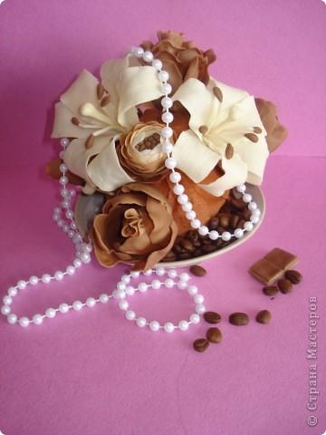 кофе и шоколад фото 3