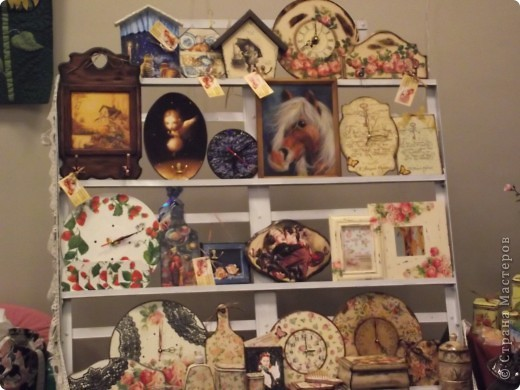 Часть нашей экспозиции на выставке фото 6