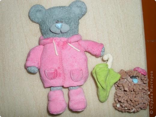Teddy Love фото 4