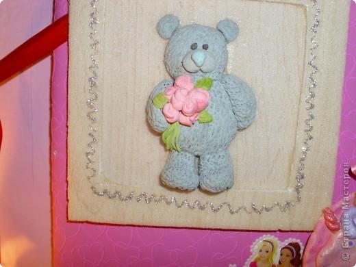 Teddy Love фото 2