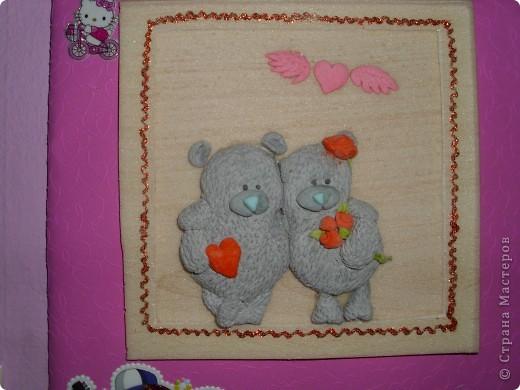 Teddy Love фото 1