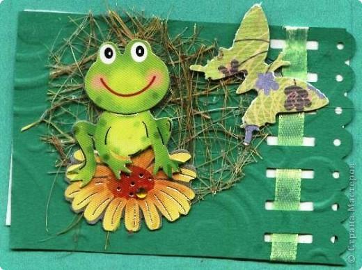 Небольшое царство лягушек-квакушек. Приглашаем КРЕДИТОРОВ к выбору и ШМыГу. №1 фото 4