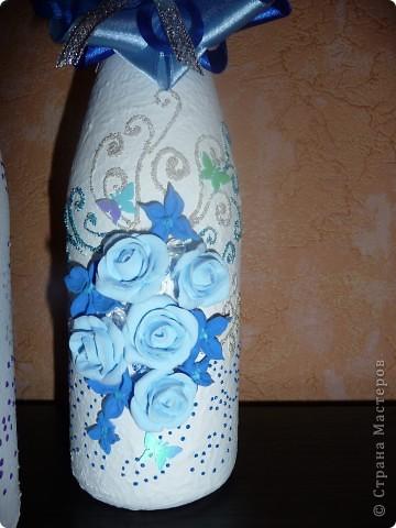 Праздничное украшение... фото 3
