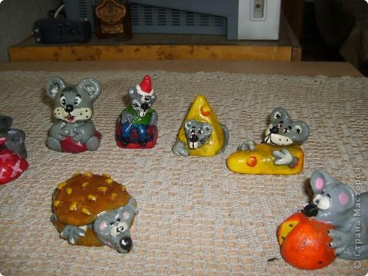 прошлогоднии мыши фото 1