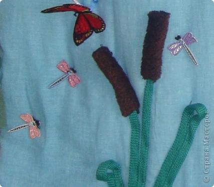 Вот такой коврик я сделала для садика в группу дочери. Основная функция коврика: мелкая моторика. фото 6
