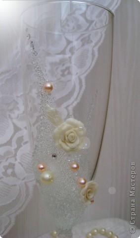 Вот такой набор сегодня будет на свадебном столе фото 6