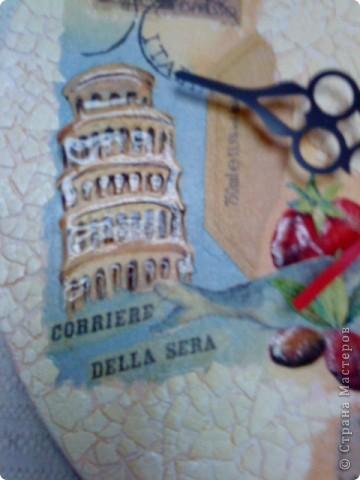 часы Италия фото 2