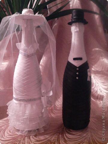 Жених и Невеста (вторая работа) фото 2