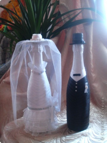Жених и Невеста (вторая работа) фото 1