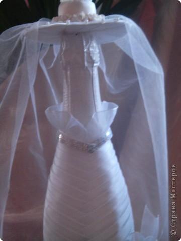 Жених и Невеста (вторая работа) фото 5