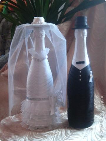 Жених и Невеста (вторая работа) фото 14