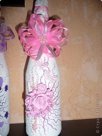 Праздничное украшение - 2 фото 3