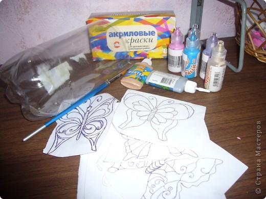 не знаю как можно назвать эту технику. Сейчас я расскажу,как делаю вот таких бабочек....рассмотрим каждую отдельно.... фото 7