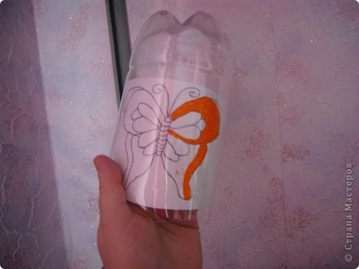 не знаю как можно назвать эту технику. Сейчас я расскажу,как делаю вот таких бабочек....рассмотрим каждую отдельно.... фото 9