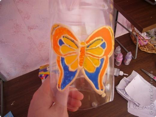не знаю как можно назвать эту технику. Сейчас я расскажу,как делаю вот таких бабочек....рассмотрим каждую отдельно.... фото 11