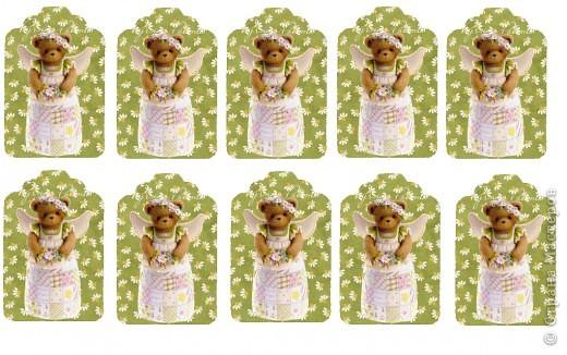 Бирочки для игрушек фото 6