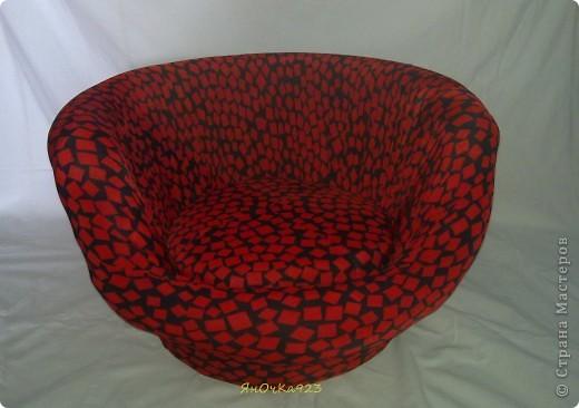 Детское кресло фото 1