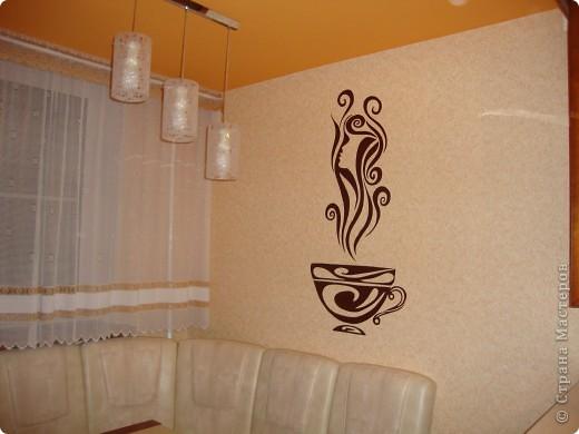 Декорируем стену на кухне своими руками - Декор для кухни своими руками (78 фото преображаем легко)