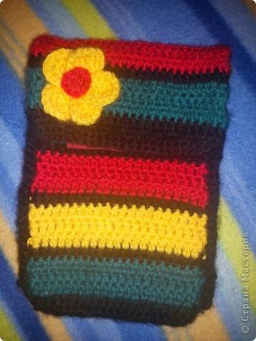 Начну со своего самого главного увлечения - плетение из ниток различных фенечек, браслетов, расточек и ловцов снов фото 14
