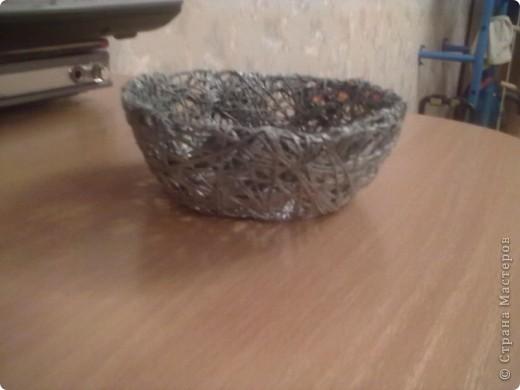 Осень- это пора, когда надо собирать природные материалы: шишечки, веточки, цветочки сушить и т.п. вот и я набрала всего кучу и получилось у меня такое дерево! фото 12