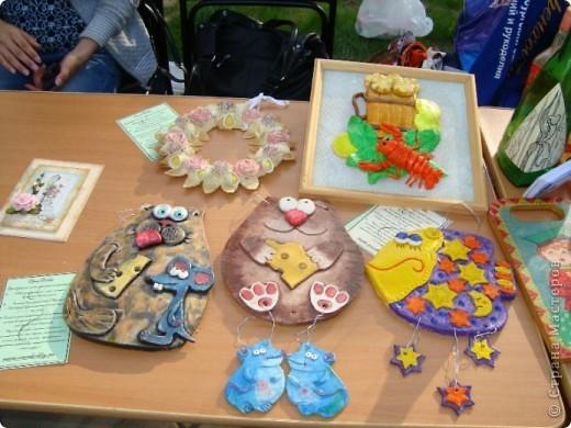 Это мои работы.На День Молодежи у нас в городе была выставка, я тоже там поучаствовала!!! фото 1