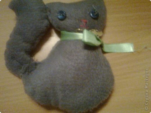 Котишка-Мурлышка фото 1