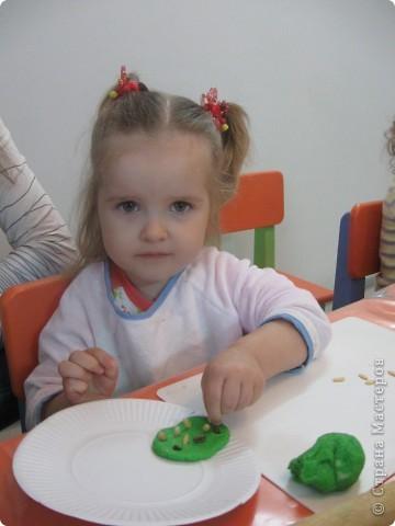 Вот такое веселое тесто )))))))))))))) фото 4