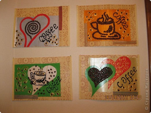 Кофейное настроение фото 1