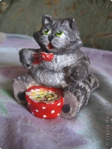 Подарок гастроэнтерологу. Мои Коты фото 6